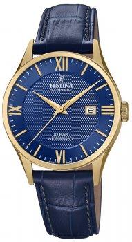 zegarek Festina F20010-3