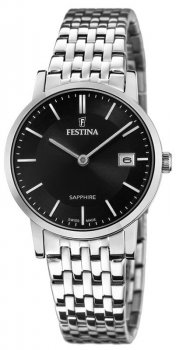 zegarek Festina F20019-3