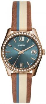 Zegarek damski Fossil ES4593