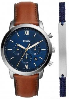 Zegarek męski Fossil FS5708SET