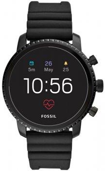 Zegarek męski Fossil FTW4018