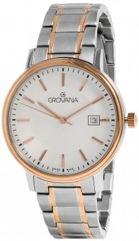 Zegarek męski Grovana 1550.1159