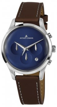 Zegarek męski Jacques Lemans 1-2067C