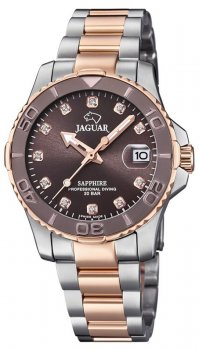 Zegarek damski Jaguar J871-2