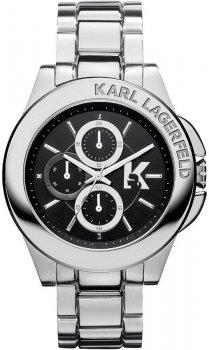 Zegarek męski Karl Lagerfeld KL1405-POWYSTAWOWY