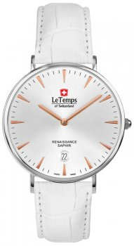 Zegarek męski Le Temps LT1018.46BL04