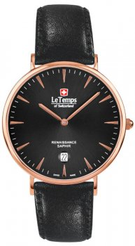 Zegarek męski Le Temps LT1018.57BL51