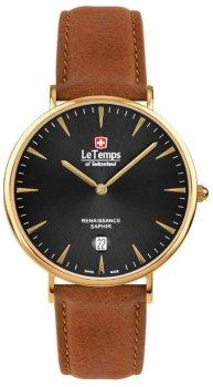 Zegarek męski Le Temps LT1018.87BL62