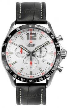 Zegarek męski Le Temps LT1041.17BL01