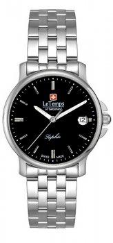 Zegarek damski Le Temps LT1056.11BS01