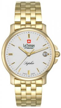 Zegarek męski Le Temps LT1065.54BD01