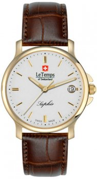 Zegarek męski Le Temps LT1065.54BL62