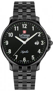 Zegarek męski Le Temps LT1067.27BB01