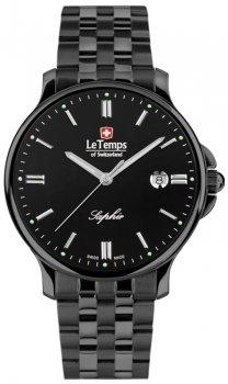 Zegarek męski Le Temps LT1067.32BB01