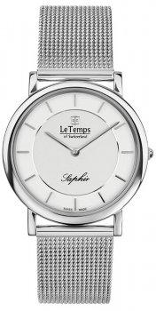 Zegarek damski Le Temps LT1085.03BS01