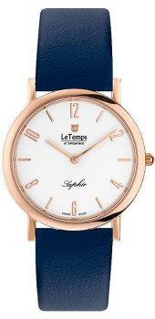 Zegarek damski Le Temps LT1085.51BL43