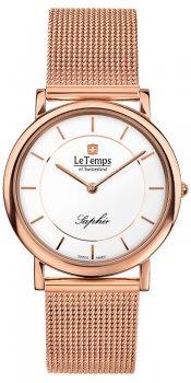 Zegarek damski Le Temps LT1085.53BD02