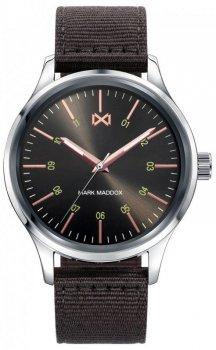Zegarek męski Mark Maddox HC7101-57