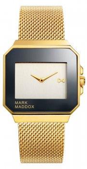 Zegarek damski Mark Maddox HM7112-20