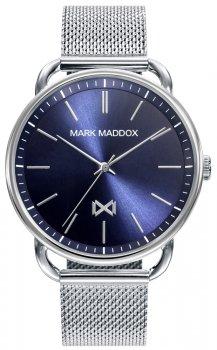 Zegarek męski Mark Maddox HM7124-37