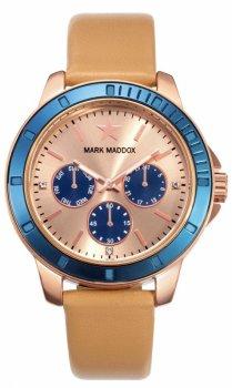 Zegarek damski Mark Maddox MC0014-37