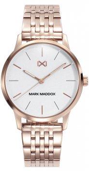 Zegarek damski Mark Maddox MM2005-17