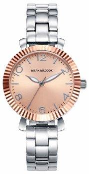 Zegarek damski Mark Maddox MM7016-93