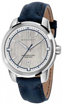 Zegarek męski Maserati R8851121010