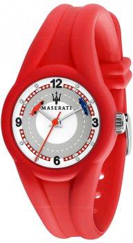 Zegarek męski Maserati R8851135003