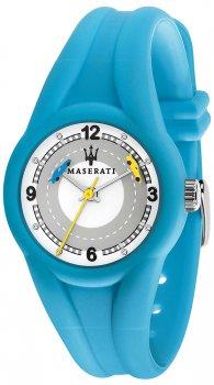 Zegarek męski Maserati R8851135007