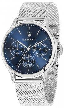 Zegarek męski Maserati R8853118013