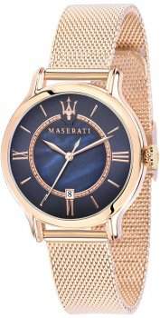 Zegarek damski Maserati R8853118503