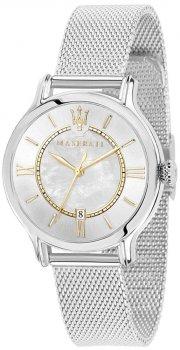Zegarek damski Maserati R8853118504