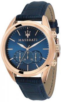 Zegarek męski Maserati R8871612015