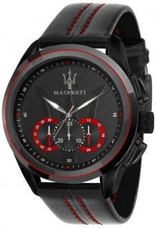 Zegarek męski Maserati R8871612023