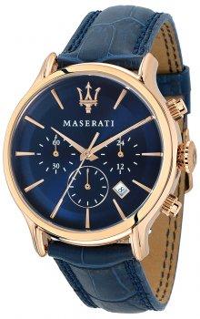 Zegarek męski Maserati R8871618007