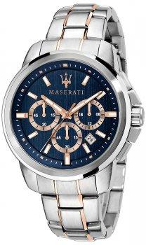Zegarek męski Maserati R8873621008
