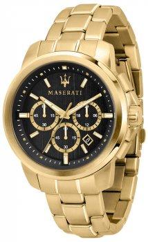Zegarek męski Maserati R8873621013