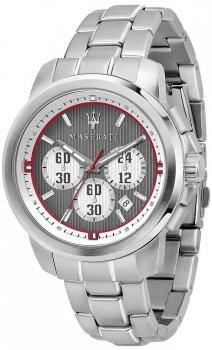 Zegarek męski Maserati R8873637003