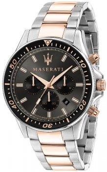 Zegarek męski Maserati R8873640002