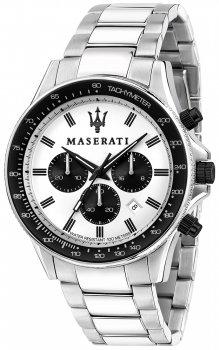 Zegarek męski Maserati R8873640003