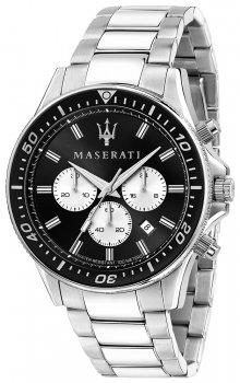 Zegarek męski Maserati R8873640004