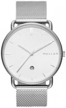 Zegarek damski Meller W3P-2SILVER