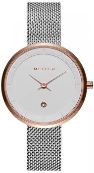 Zegarek damski Meller W5RB-2SILVER