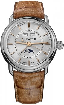 Zegarek męski Aerowatch 75970-AA02