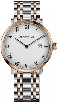 Zegarek męski Aerowatch 21976-BI01-M