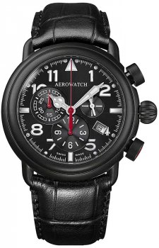 Zegarek męski Aerowatch 83939-NO05