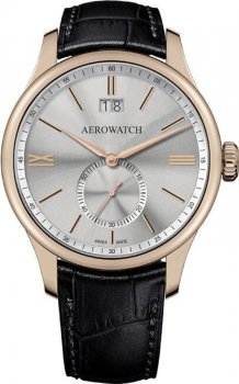 Zegarek męski Aerowatch 41985-RO02