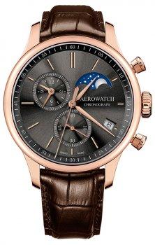 Zegarek męski Aerowatch 78986-RO02