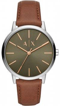 Zegarek męski Armani Exchange AX2708